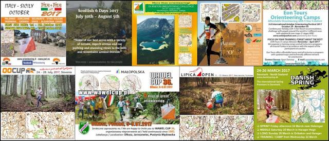Portuguese Orienteering Blog: WMOC 2017: Swedish Masters