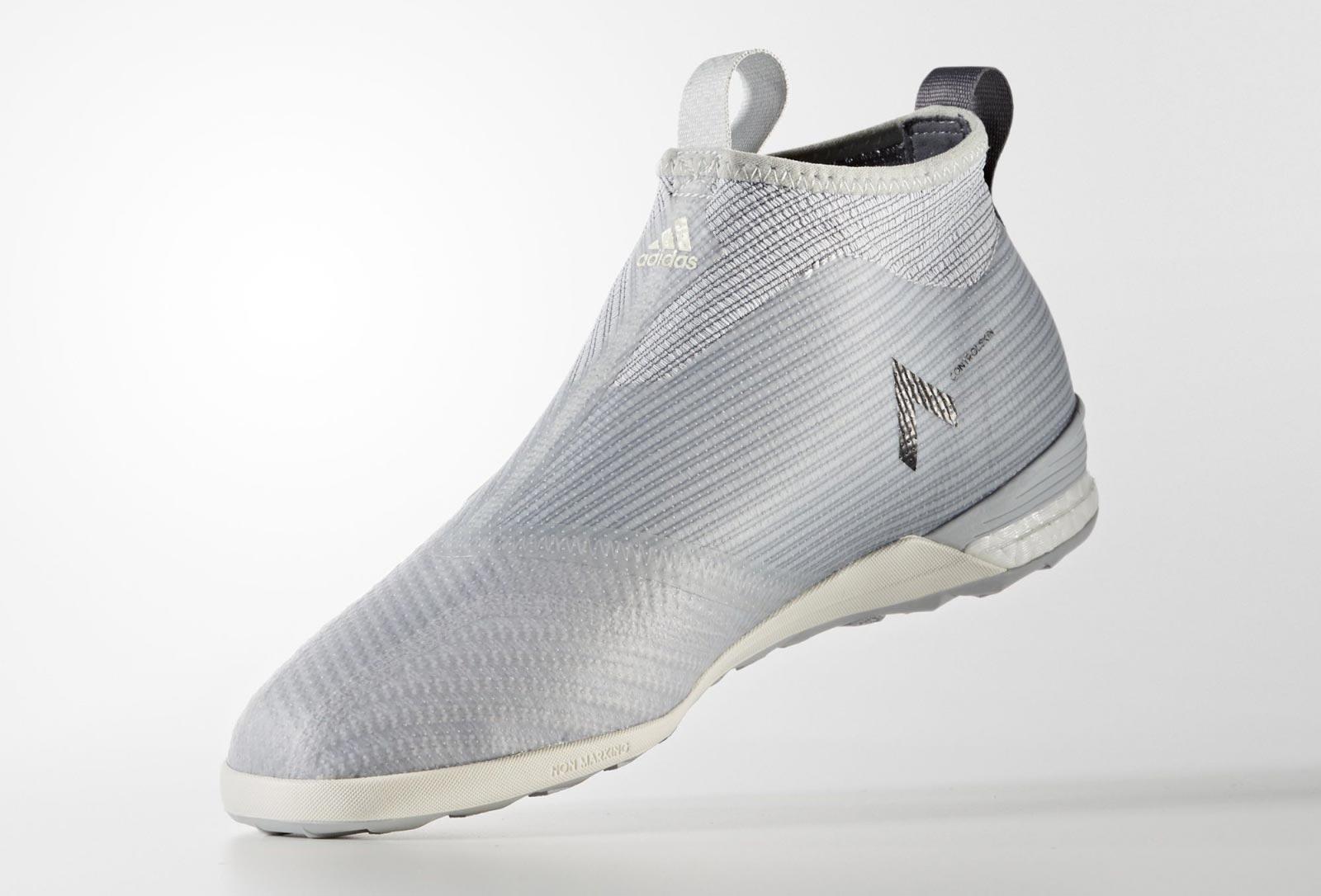 adidas ace tango 17 purecontrol dust storm indoor boots. Black Bedroom Furniture Sets. Home Design Ideas
