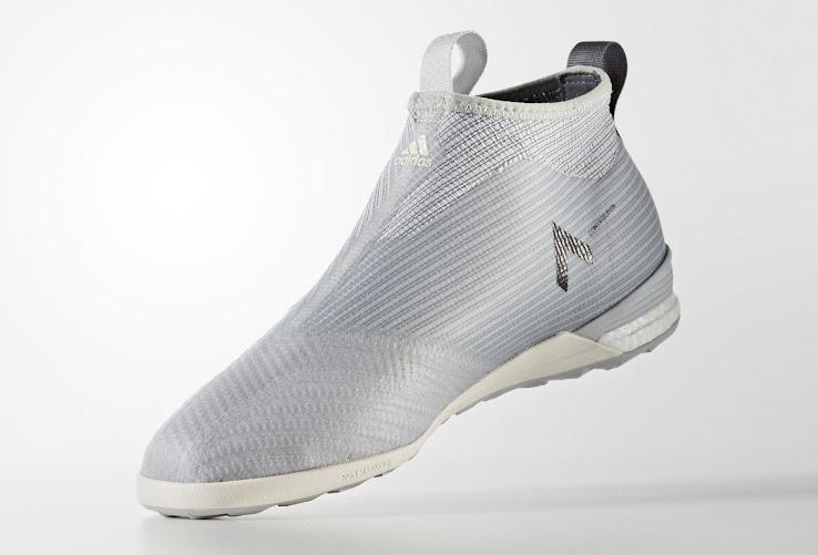 Adidas Ace Tango 17 Purecontrol Dust Storm Indoor Boots