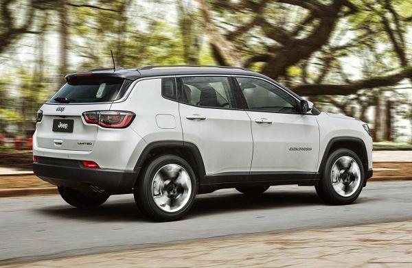 Jeep Compass 2017 Precio Argentina