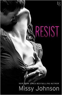 Resist (Spontagio Family) by Missy Johnson