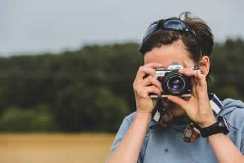 Earn Money With Photography In India