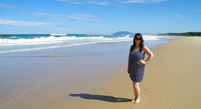 the Aussie flashpacker in port macquarie