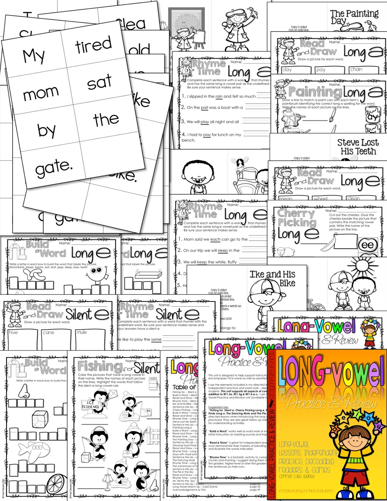 Reading And Phonics Instruction Oh How They Grow