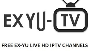 free IPTV Links ex-yu m3u iptv download