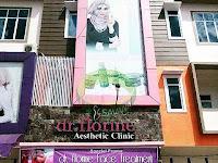 Lowongan Kerja Dr. Florine Clinic