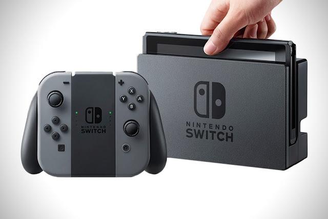 Podemos usar teclados USB en nuestras Nintendo Switch