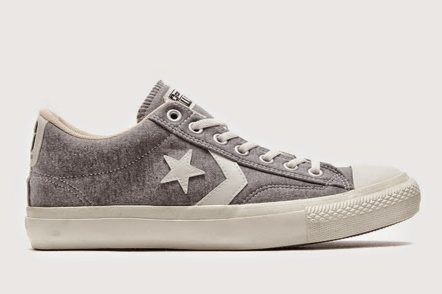 8673368d8625 round about  X-Large x Converse Fall 2014 Chevronstar SWT OX