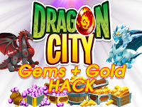 gtool cc/dc Dragon City Free Gems and Gold