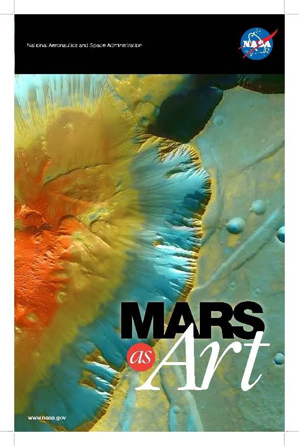 MARS AS ART