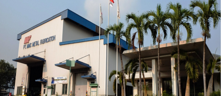 Info Loker Terbaru Cikarang Via POS PT MMC Metal Fabrication