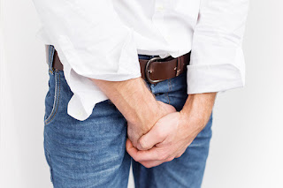 Incontinence in Older Adults
