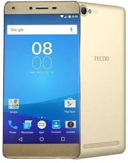 Tecno W5 LiTE Stock ROM or firmware download