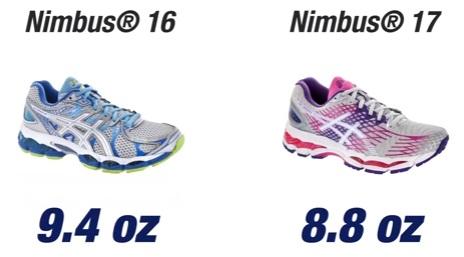 nouveau produit 333cb ba7eb Best Products Reviews: Best Gel-Nimbus 17 Shoes Review 2017 ...