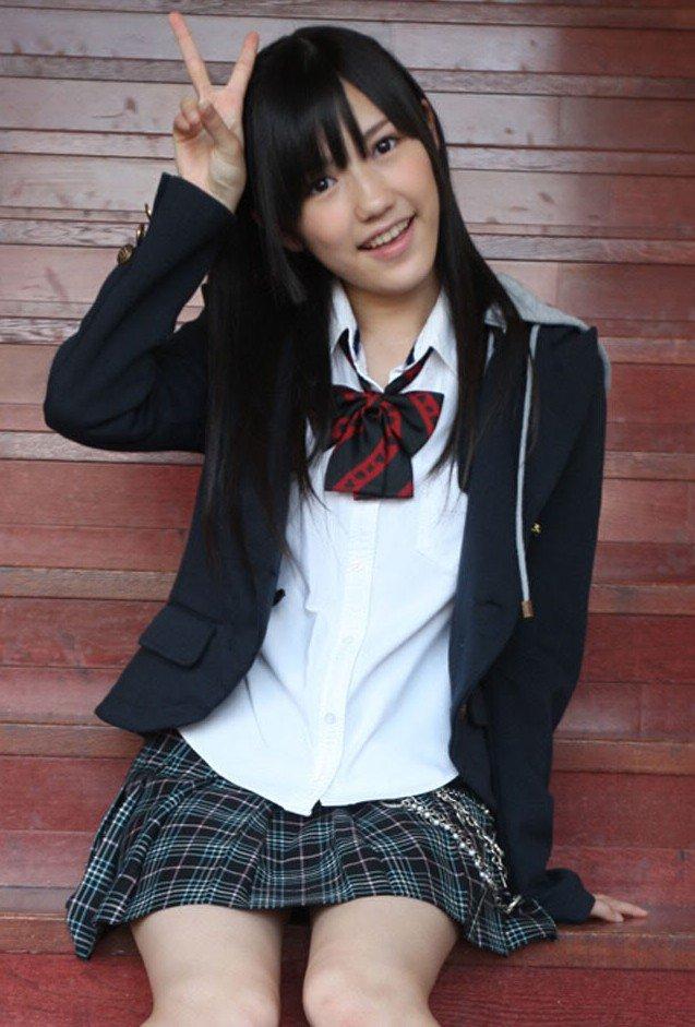Otaku Island: Mayu Watanabe (AKB48)