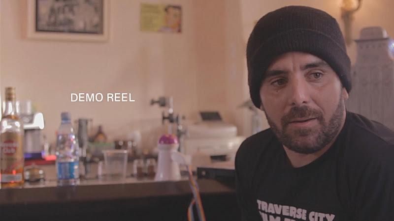 Ian Padrón - ¨Demo reel¨ - Videoclip - Filmmaker/Director. Portal Del Vídeo Clip Cubano - 02