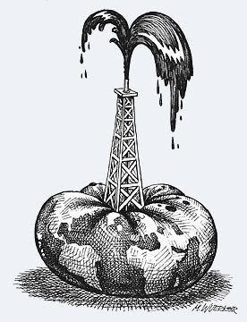 La gran transició energètica no esperarà a la fi del petroli