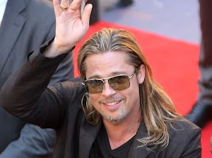 Brad Pitt: he renounced his Brazilian promotion due to events!