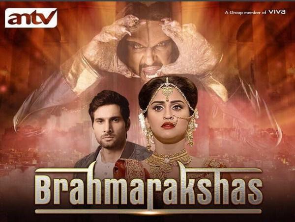 SINOPSIS Brahmarakshas ANTV Full Episode Lengkap