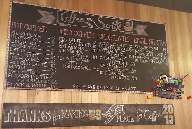 Coffee Société