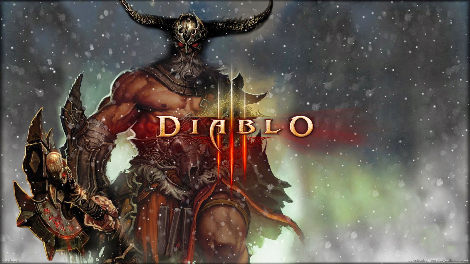 March 2015 ~ Diablo III news and guides
