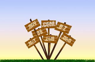 Cara Custom Domain Blogspot Menjadi COM Terbaru