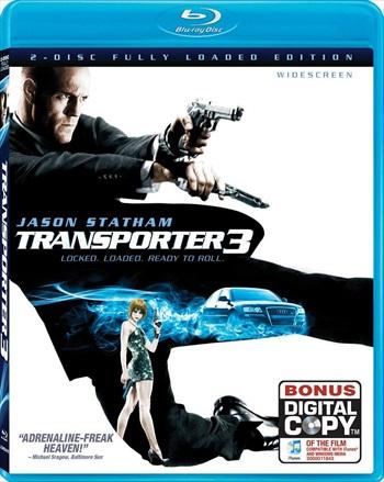 Transporter 3 (2008) Dual Audio Hindi Bluray Download