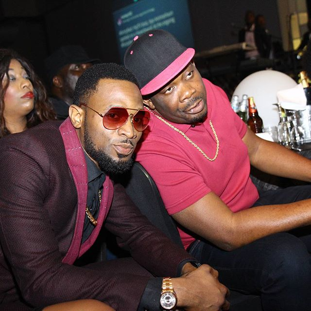 How Don Jazzy snubbed Dbanj at 2face Idibia's Fortyfied concert