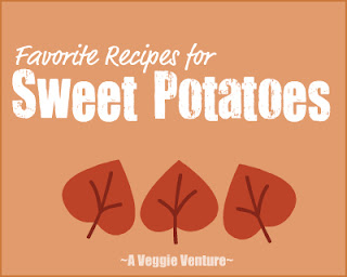 Favorite Sweet Potato Recipes