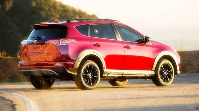 Toyota RAV4 2019 Redesign, Release Date, Price