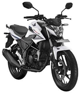 Harga Honda CB150R Facelift