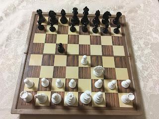 チェス初級者のオープニング集 Chess Openings of the beginner, by ...