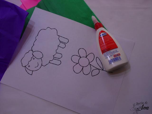 5 ideas de actividades para hacer con niños pequeños