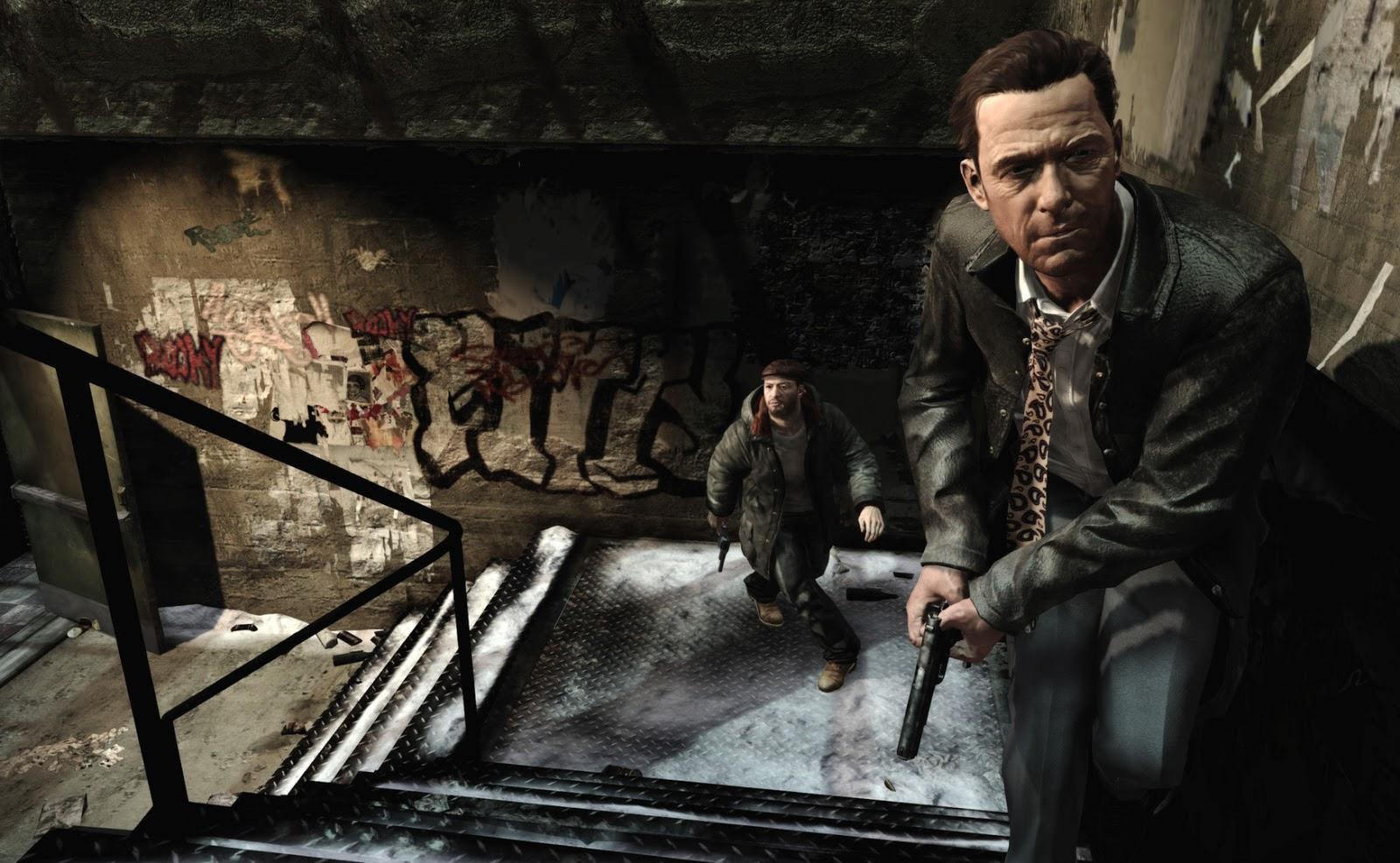 Max Payne 3 Complete Edition ESPAÑOL PC Descargar Full (RELOADED) + REPACK 5 DVD5 (JPW) 2