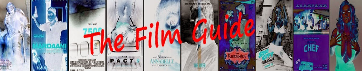 The Film Guide | English Movie Reviews Hollywood | thefilmguide.eu
