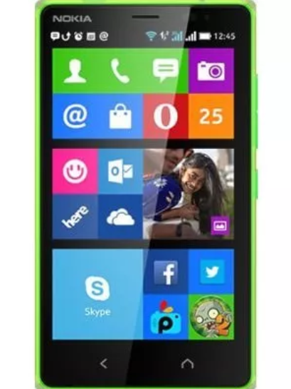 Nokia X2 Android Mobile Phone | Nokia X2 Price & Specifications