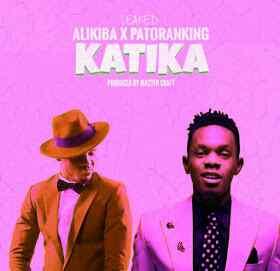 Audio   Alikiba ft Patoranking - Katika ( Leaked)
