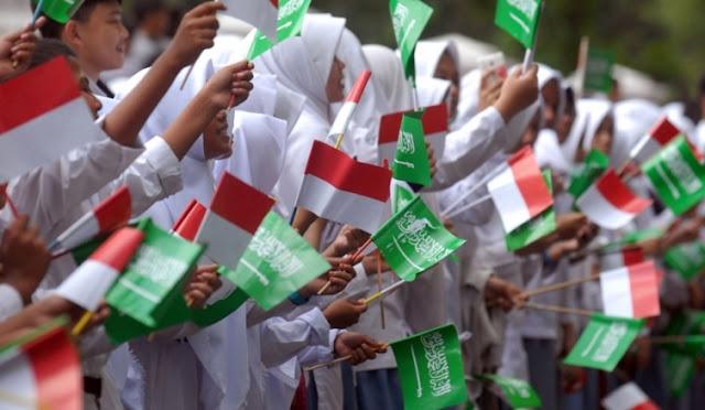 Mengapa Indonesia Antusias Sambut Raja Salman? Ini Penjelasan Dari Gus Ipang