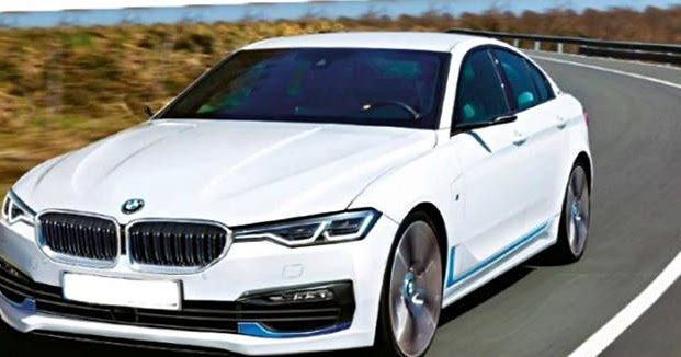 next generation bmw 3 series g20 rendered 2018 auto bmw review. Black Bedroom Furniture Sets. Home Design Ideas