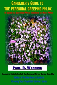Gardener's Guide to The Perennial Creeping Phlox