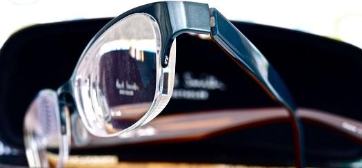 b046cd1f451bb Armação do tipo fio de nylon não ajuda a cobrir ou disfarçar as espessuras  de borda das lentes com esférico negativo.