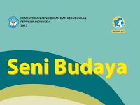 Materi Seni Budaya Kelas 7 SMP/MTs Semester 1 dan 2 Kurikulujm 2013 Edisi Revisi 2017