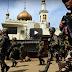 Pinuno Ng Muslim Galit Sa Paggamit Ng Maute Sa Mosque Para Labanan Ang Militar