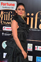 Rakul Preet Singh Sizzles in a Sleeveless Dress at IIFA Utsavam Awards 2017  Day 2  Exclusive 31.JPG