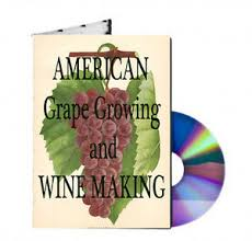 Grape growing & vino making ebook & audiobook