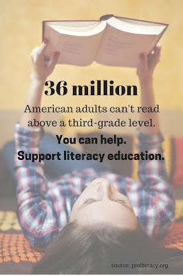 adult literacy stats