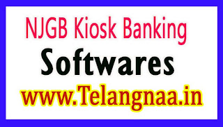 NJGB Kiosk Banking Software Free Download Banks CSP/ Business Correspondent Softwares