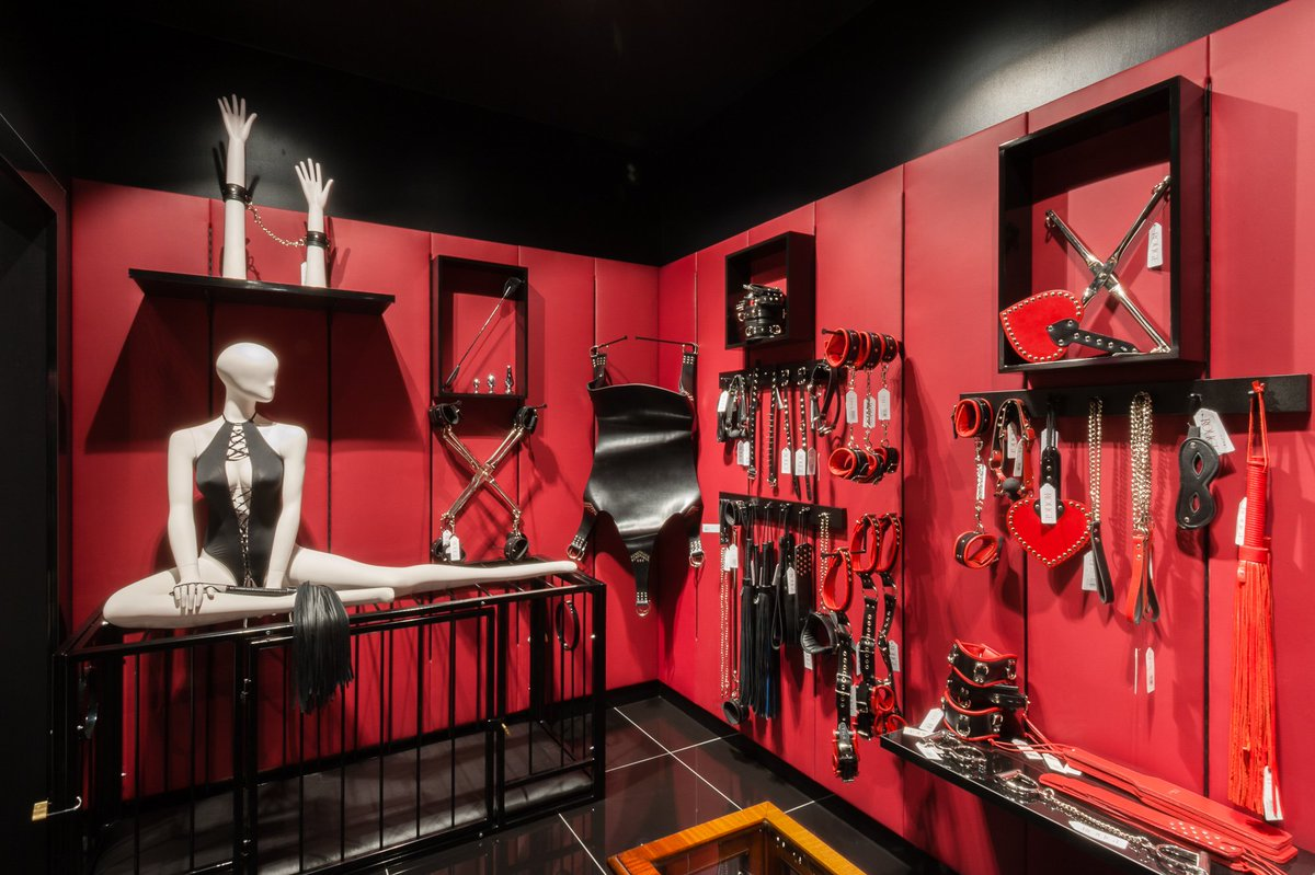 The Kink Store