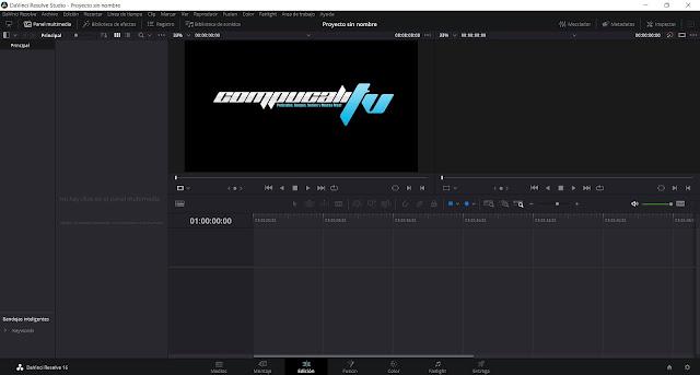 DaVinci Resolve Studio Versión Full Español