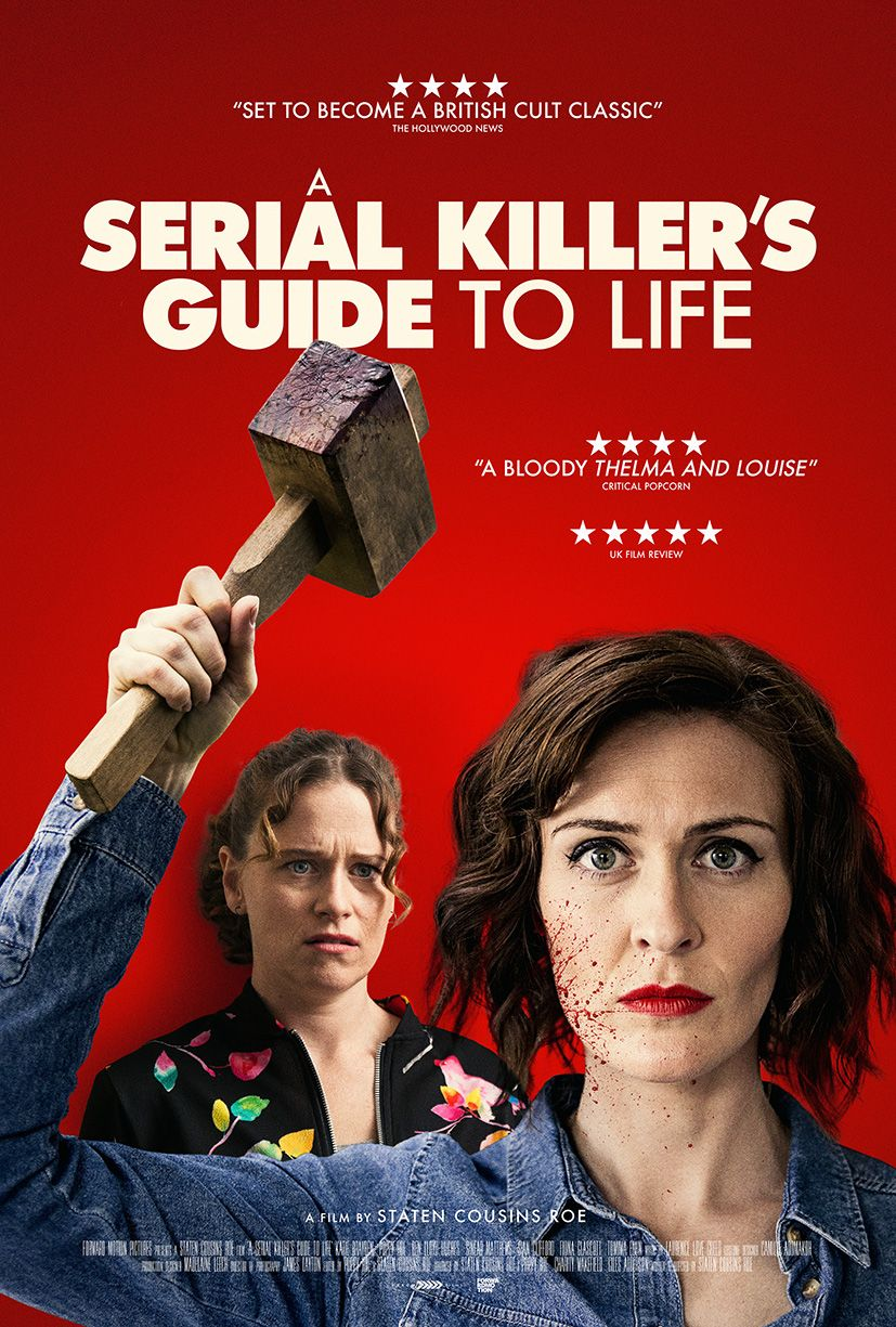 A Serial Killer's Guide to Life | Poster | Horror Film Review